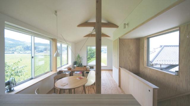 犀川の家(リノベーション)