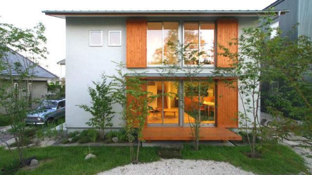 キナリの家1