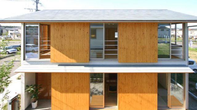 キナリの家2