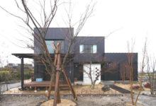 田主丸の家